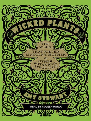 cover image of Wicked Plants